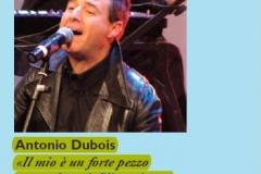 4 dicembre 2010, live @Pavia