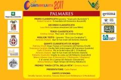 4 dicembre 2011, live @Pavia
