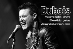 10 agosto 2014, live @Treviso