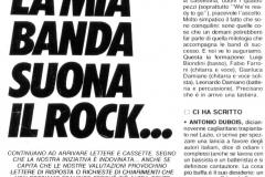 29 aprile 1984 CIAO 2001 - recensione