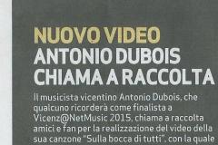 17 maggio 2016 Giornale Di Vicenza
