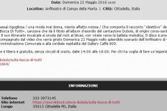 19 maggio 2016 Il Vicentino.info