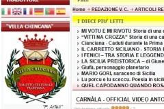 8 agosto 2016 VillaChincana.it