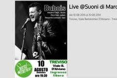 10 agosto 2014 Concerti & Spettacoli.it